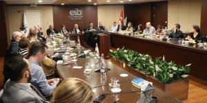 HOST İstanbul Türkiye Ev ve Mutfak Eşyası Üreticileri Fuarı 26-29 Aralıkta