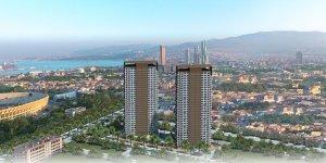 Dap İzmir'de Satılık 40 Daire Kaldı