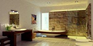 2017'nin En Modern Banyoları