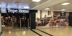 Tepe Home Ege Park Mavişehir Mağazası Açıldı