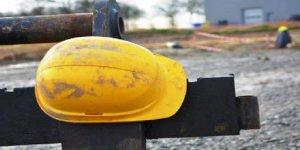 Bornova'da İnşaatın 10. Katından Düşen İşçi Hayatını Kaybetti