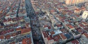 Zeytinburnu Kentsel Dönüşüm Projeleri 2020