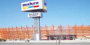 Samsun Makro AVM İcradan Satışa Çıktı