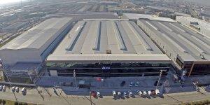 Aktaş Holding Özbekistan'ın en büyük inşaat fuarında
