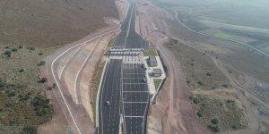 Menemen-Aliağa-Çandarlı Otoyolu Açıldı