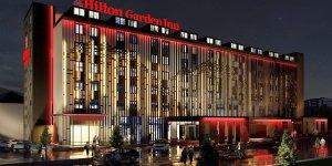 Hilton 2020'de 3 Otel Projesine Başlayacak