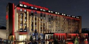 Hilton Garden Inn Erzurum Ne Zaman Açılacak?