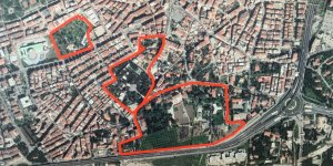 Bornova'da Sit Alanları İmara Mı Açılıyor?