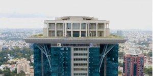 Hintli Milyarder Gökdelenin Tepesine 20 Milyon Dolarlık Villa Yaptı!