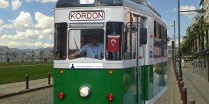İzmir'e Nostaljik Tramvay Projesi!