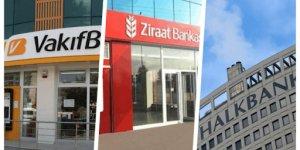 Kamu Bankaları Konut Kredisi Faizlerini 0,64'e Düşürdü! 1 Yıl Taksit Ödeme Yok