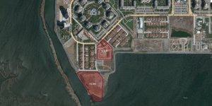 TOKİ Mavişehir'deki 2 Araziyi 41 Milyon TL'ye Satışa Çıkardı