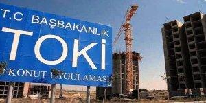 TOKİ'nin 48 Konut Ve İş Yeri 6.3 Milyon TL'ye Satıldı!