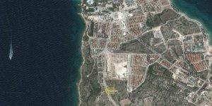 Çeşme Dalyan'da 3.3 Milyona İcradan Satılık Arsa