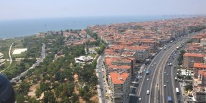 Avcılar Belediyesi'nden 5.6 Milyon TL'ye Satılık Arsa