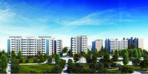 Folkart Livehome 11 Bin TL Peşinatla Ev Sahibi Yapıyor
