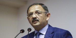 Mehmet Özhaseki'den 'Yeni imar' Açıklaması!