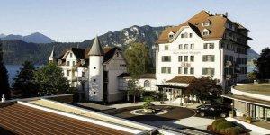 Doğuş Grubu Weggis Oteli'ni Satın Alacak!