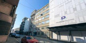 Polimeks Holding, Karaköy'de Otel İnşa Edecek!