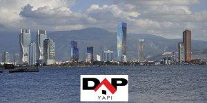 DAP Yapı İzmir'de 2 Gökdelen İnşa Edecek