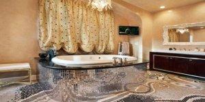 En Güzel Mozaik Dekorasyon Örnekleri