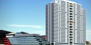Ağaoğlu'nun Basın Ekspres'teki Oteli 6 Milyon Dolara Satıldı