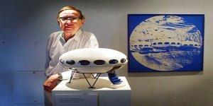 Uzay Gemisi Görünümlü Ev Satışa Çıkarıldı
