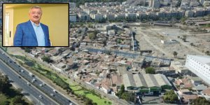 Necip Nasır'dan Büyükşehir'e 'Ege Mahallesi' Çağrısı
