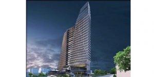İş GYO ve Tecim Yapı'dan Kadıköy'e 262 Odalı Otel Projesi