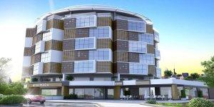 Meva Plaza'da Ofis Fiyatları 395 Bin TL'den Başlıyor