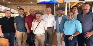 İzmir'li Müteahhitler İZTO Seçimlerine Tek Liste Girecek