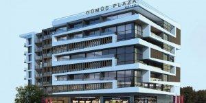 Gümüş Plaza'da Son 2 Ofis: Fiyatlar 699 Bin Liradan Başlıyor