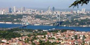 İstanbul'da 1 Milyon Nüfuslu İlçe Kuruluyor