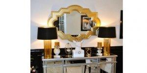Dekorasyonda Ayna Şıklığı