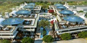 Port Bornova'da Kiralamalar Devam Ediyor