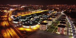 TOKİ Uşak'taki 75 Ticari Alanı Satışa Çıkardı