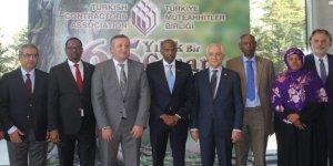 Somali Başbakanından Türk Müteahhitlere Çağrı