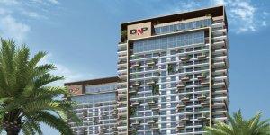 DAP Yapı İzmir'deki İkinci Projesini Çeşme'de Yapacak