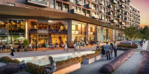 3S Firuze Konakları Cadde Dükkanları Satışa Çıkıyor