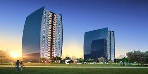 Aypark Rezidence Fiyatları 588 Bin TL'den Başlıyor