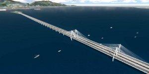 Körfez Geçiş Projesi 5 Yıl Sonra Tamamlanacak