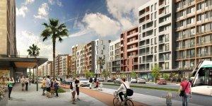 Antalya Kepez Kentsel Dönüşüm Projesinde Temel Atılıyor