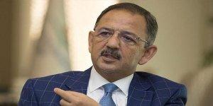 Mehmet Özhaseki 2. CNR Emlak Zirvesi'nin Açılışını Yapacak
