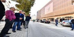 Alaybey Kapalı Otoparkı Yılsonunda Açılacak