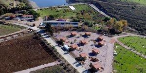 Urla'ya Doğal Yaşam Köyü Projesi!