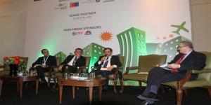 Dünya Akıllı Şehirler Zirvesi 13 Aralık'ta Ankara'da Başlıyor