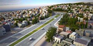 Buca-Otogar Tünel Projesinde Çalışmalar Başlıyor