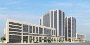 Kayı İnşaat Cezayir Otel Projesi Tamamlandı