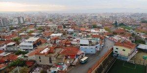 Örnekköy Kentsel Dönüşüm Projesi İhaleye Çıkıyor