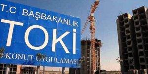 TOKİ 24 ilde 156 Arsayı Satışa Çıkardı